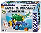 Toy - Kosmos 627713 - Luft- & Wasser-Energie