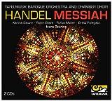 ヘンデル:オラトリオ「メサイア」 (Handel: Messiah)