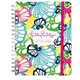 Lilly Pulitzer 2013 2014 Large Agenda