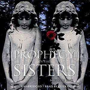 Prophecy of the Sisters Audiobook