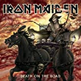 Death on the Road by Iron Maiden [Music CD]