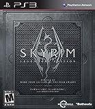The Elder Scrolls V: Skyrim - Legendary Edition - PlayStation 3