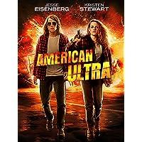 American Ultra HD Movie Rental