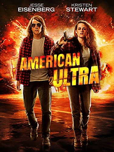 American Ultra HD Movie Rental