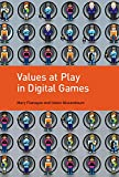 Values at Play in Digital Games (English Edition)