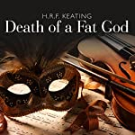 Death of a Fat God | H.R.F. Keating