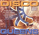 Various Artists Disco Queens