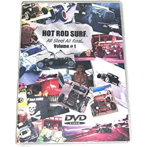 All Steel All Real Vol. 1 By Hot Rod Surf movie