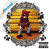 The College Dropout (UK Version - (Art changes))