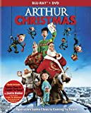 Arthur Christmas [Blu-ray] [2011] [US Import]