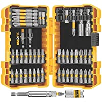 Dewalt 45-Piece MaxFit Screwdriving Set