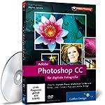 Adobe Photoshop CC f�r digitale Fotog...