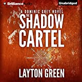 img - for The Shadow Cartel: Dominic Grey book / textbook / text book