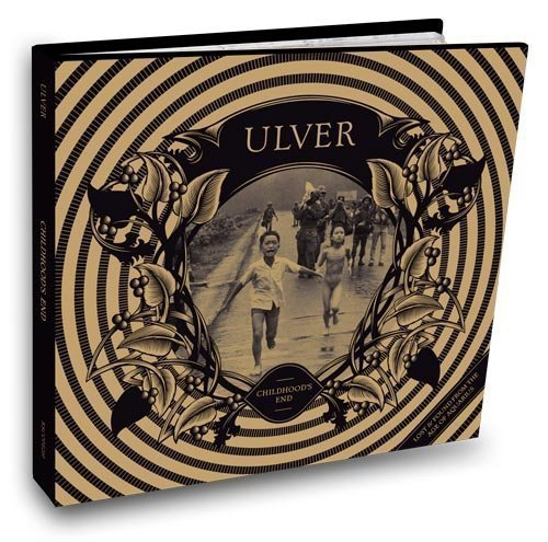 Childhood's End by Ulver (2012) Audio CD