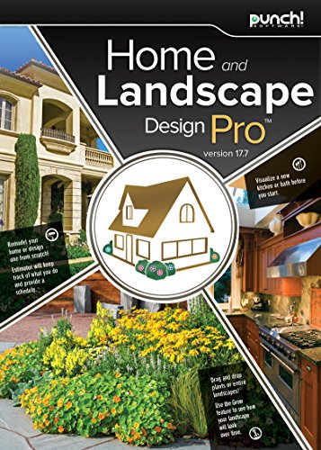 Punch home landscape design professional v17 7 - Best home and landscape design software ...