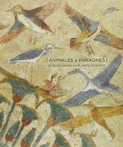 Animales y Faraones - El reino animal en el antiguo Egipto