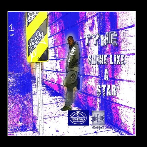 Tyme - Shine Like a Star (feat. Micah tha Prince)