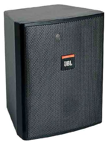Jbl Control 25Av Indoor Outdoor Speaker Monitor 5.25 Inch Woofer Control Contractor Series Priced And Sold As A Pair
