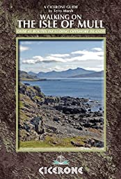 The Isle of Mull (British Mountains)