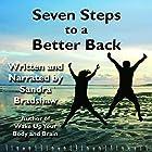 Seven Steps to a Better Back Hörbuch von Sandra Bradshaw Gesprochen von: Sandra Bradshaw