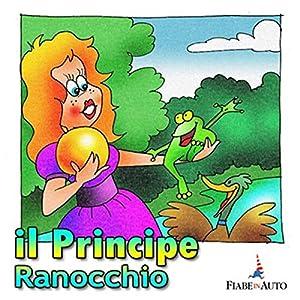 Il Principe Ranocchio Hörbuch