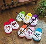 zapatillas panda AAA Eh rojos