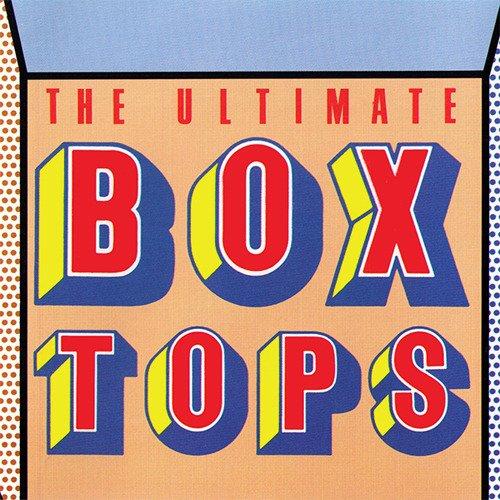 The Box Tops - Those Classic Golden Years - Volume 01 - Zortam Music