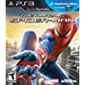 The Amazing Spider-Man - PlayStation 3 Standard Edition