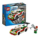 Lego City - 60053 - Jeu De Construction - La Voiture De Course