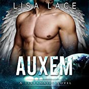 Auxem: TerraMates, Book 13 | Lisa Lace