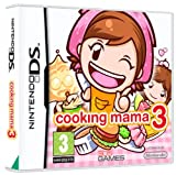 echange, troc Cooking mama 3