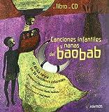 Canciones Infantiles Y Nanas De Baobab