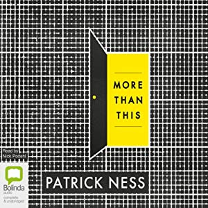 More Than This | [Patrick Ness]