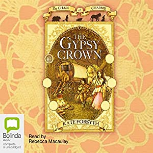 The Gypsy Crown Audiobook