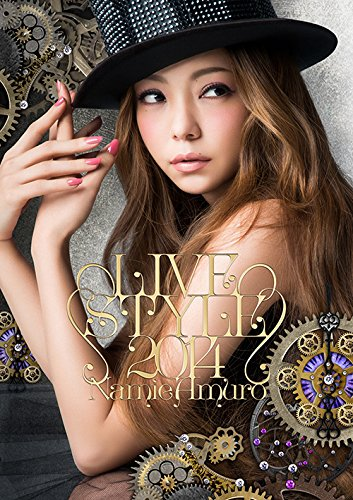 namie amuro LIVE STYLE  2014 (Blu-ray Disc)