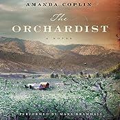 The Orchardist | [Amanda Coplin]