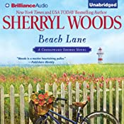 Beach Lane: A Chesapeake Shores Novel, Book 7 | [Sherryl Woods]