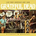 Live From Saratoga June 1988 (2CD)