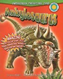 Ankylosaurus (Smithsonian Prehistoric Zone)