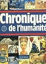 Chronique de l'humanité par Maillard