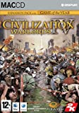 Civilization IV: Warlords Expansion Pack (Mac/CD)