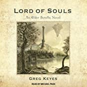 Lord of Souls: An Elder Scrolls Novel, Book 2 | [Greg Keyes]