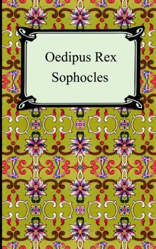 oedipus rex as social commentary essay