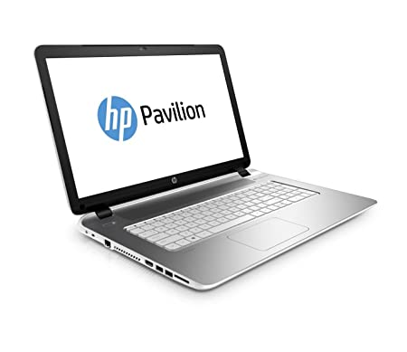 Portable HP 17-f283nf 17,3``