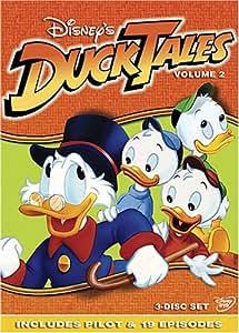 DuckTales Volume 2