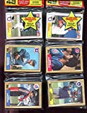 1987 Topps Baseball Card Set 12 Rack Wax Pack ~ Box Barry Bonds Rookie Card