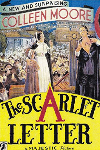 The Case of the Scarlet Scandal