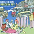 Back to Mine - Mercury Rev