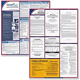 TFP Data Systems/ComplyRight Maryland Fed/State Labor Law Kit, Multi