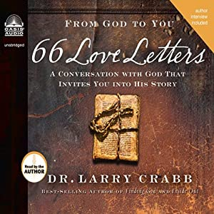 66 Love Letters Audiobook